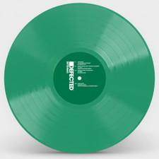 "Various Artists - Sampler Ep 2 - 12"" Colored Vinyl"