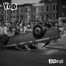 Your Old Droog - Jewelry - 2x LP Vinyl