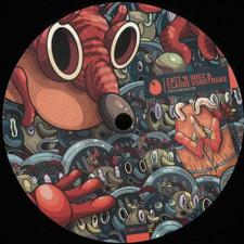 "Catz N' Dogz & Claude VonStroke - Raggadagga - 12"" Vinyl"