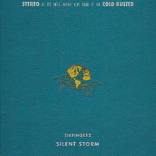 Sixfingerz - Silent Storm - LP Vinyl