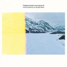 Ol' Burger Beats - Tidagersvarselet / Hver Gang Nar Instrumentals - LP Vinyl