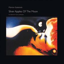 Morton Subotnick - Silver Apples Of The Moon (import) - LP Vinyl