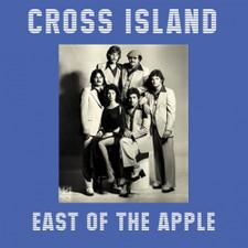 "Cross Island - East Of The Apple - 12"" Vinyl"