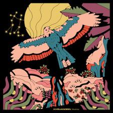 Khruangbin - Mordechai - LP Vinyl