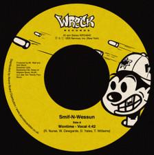 "Smif-N-Wessun - Wontime - 7"" Vinyl"