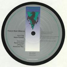 """Future Beat Alliance - Never Forever - 12"""" Vinyl"""