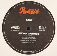 "Sade - Smooth Operator - 12"" Vinyl"