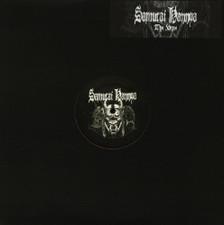 "Various Artists - Samurai Hannya: The VIPs - 12"" Vinyl"