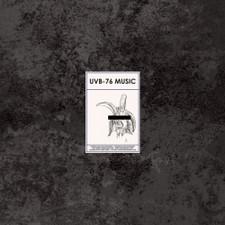 "Clarity - UVB76-016 - 12"" Vinyl"