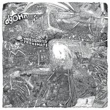 dgoHn - Undesignated Proximate - 3x LP Vinyl