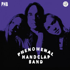 Phenomenal Handclap Band - PHB - LP Vinyl