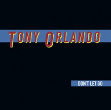 "Tony Orlando - Don't Let Go - 12"" Vinyl"