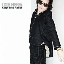 Liam Hayes - Korp Sole Roller - LP Vinyl
