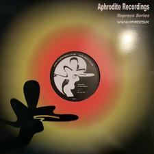 """Aphrodite - Raw Motion / Dub Motion - 12"""" Vinyl"""
