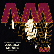 Angela Munoz - Introspection - LP Vinyl