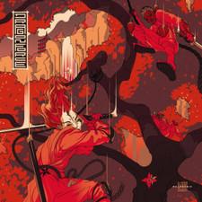 """Halogenix - Dragonforce Ep - 2x 12"""" Vinyl"""