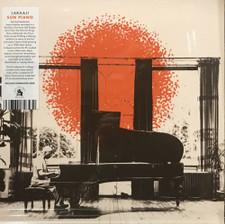 Laraaji - Sun Piano - LP Vinyl
