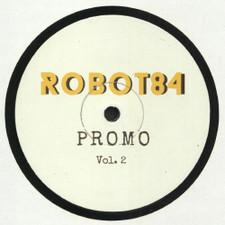 "Robot84 - Promo Vol. 2 - 12"" Vinyl"