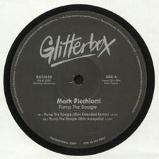"Mark Picchiotti - Pump The Boogie - 12"" Vinyl"