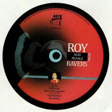 "Roy Of The Ravers - Acid Royale - 12"" Vinyl"