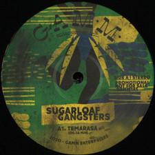 "Sugarloaf Gangsters - Temarasa / Chor Away - 12"" Vinyl"