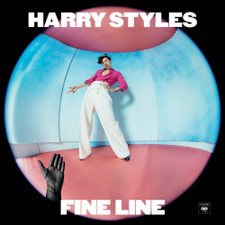 Harry Styles - Fine Line - 2x LP Vinyl