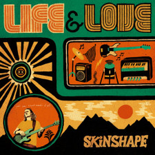 Skinshape - Life & Love - LP Vinyl