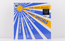The Star Beams - Play Disco Specials - LP Vinyl