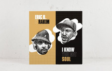 "Eric B. & Rakim - I Know You Got Soul - 7"" Vinyl"