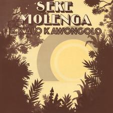 Seke Molenga & Kalo Kawongolo - Seke Molenga & Kalo Kawongolo - LP Vinyl