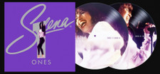 Selena - Ones - 2020 Edition - 2x LP Picture Disc Vinyl