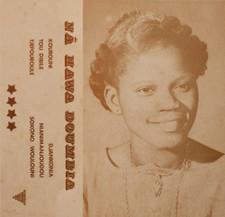 Nahawa Doumbia - La Grande Cantatrice Malienne Vol. 1 - Cassette