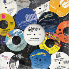 Dr. Packer - Different Strokes Vol. 2 - 2x LP Vinyl