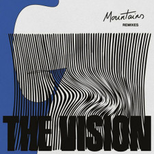 "The Vision - Mountains (Remixes) - 12"" Vinyl"