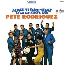 Pete Rodriguez - I Like It Like That (A Mi Me Gusta Asi) - LP Vinyl