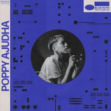 "Poppy Ajudha / Skinny Pelembe - Watermelon Man / Silly Apparition - 7"" Vinyl"