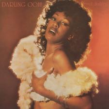 Errol Dunkley - Darling Ooh - LP Colored Vinyl