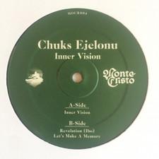 "Chuks Ejelonu - Inner Vision - 12"" Vinyl"