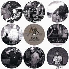"""Paris - I Can Feel It - 12"""" Vinyl"""