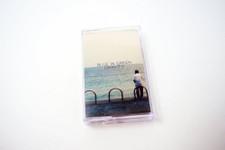 Blue In Green - Gravity - Cassette