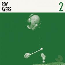 Roy Ayers / Adrian Younge / Ali Shaheed Muhammad - 2 - LP Vinyl