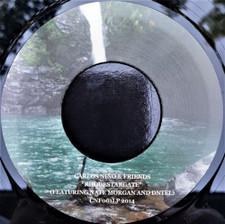 """Carlos Nino & Friends / Lancecape / Elijah Jamal - Flips Vol. 4 - 7"""" Vinyl"""