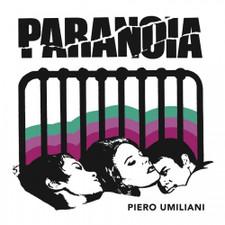 "Piero Umiliani - Paranoia (Orgasmo) - 7"" Vinyl"