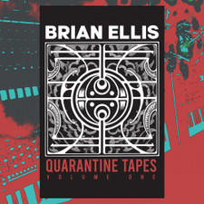 Brian Ellis - Quarantine Tapes Vol. 1 - 2x Cassette