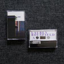 Lauren Bousfield - Palimpset - Cassette