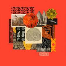 "DNGDNGDNGDNG - Continentes Perdidos - 12"" Vinyl"