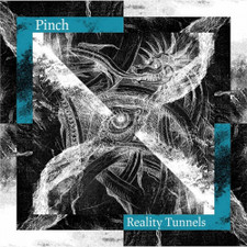 Pinch - Reality Tunnels - 2x LP Vinyl