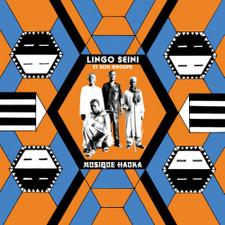 Lingo Seini Et Son Groupe - Musique Hauka - LP Vinyl