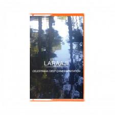 Laraaji - Celestrana / Deep Chimes Meditation - Cassette
