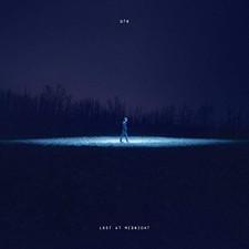 OTR - Lost At Midnight - LP Vinyl